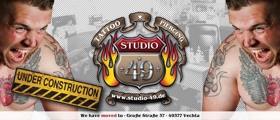 Studio 49 - Tattoo & Piercing